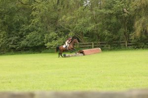 Turner Farm Eventing Event August 29, 2021